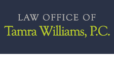 Law Office of Tamra Williams, P.C. logo